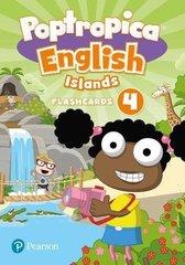 Poptropica English Islands 4 Flashcards