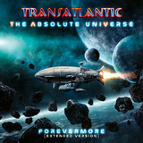 Transatlantic / The Absolute Universe - Forevermore (Extended Version)(Special Edition)(2CD)