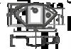 Схема Omoikiri Sakaime 105C-WH