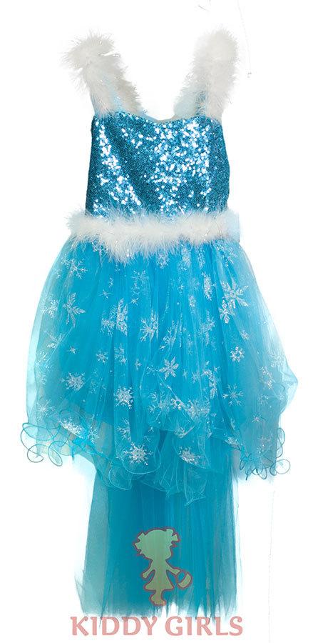 Платье для девочки Neslim 2911