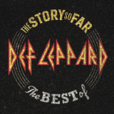 Def Leppard / The Story So Far - The Best Of Def Leppard (CD)