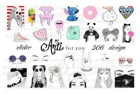 Слайдер Arti for You №306