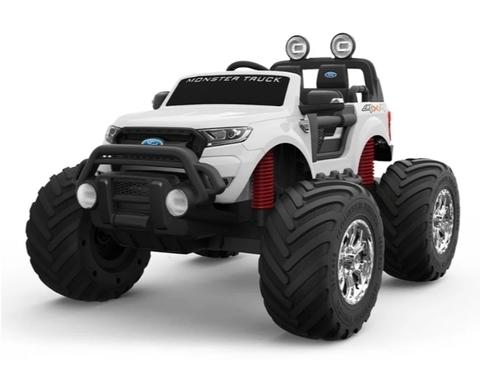 Monster Truck 4WD
