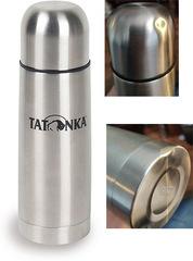 Термос Tatonka Hot&Cold Stuff 0.35L (вмятины на крышке и днище)