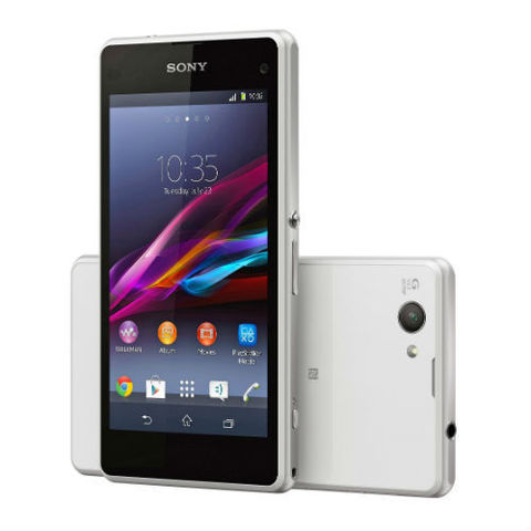 Sony Xperia Z1 Compact (D5503) Белый White