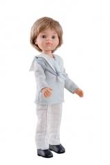 Кукла Луис, Paola Reina, 32 см