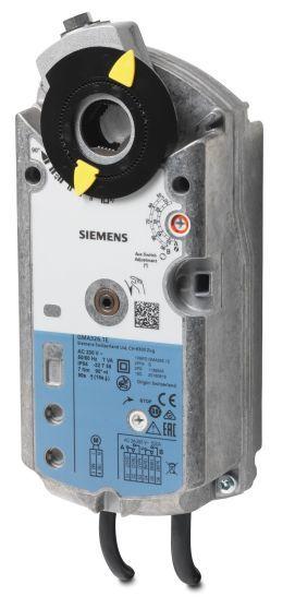 Siemens GMA326.1E/09H
