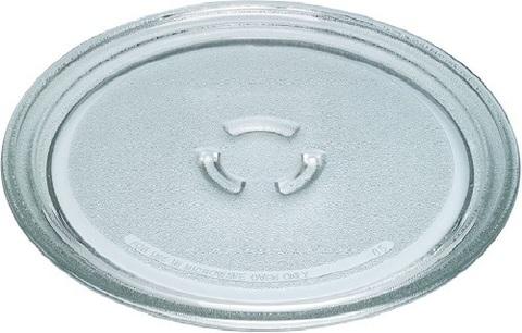 Тарелка СВЧ Вирпул 280 мм с креплением 481246678407,481946678405
