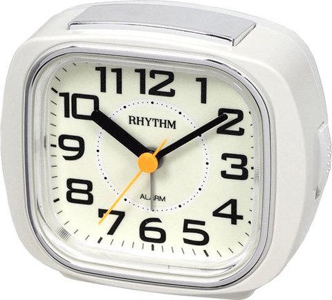 Часы-будильник Rhythm CRE847WR03