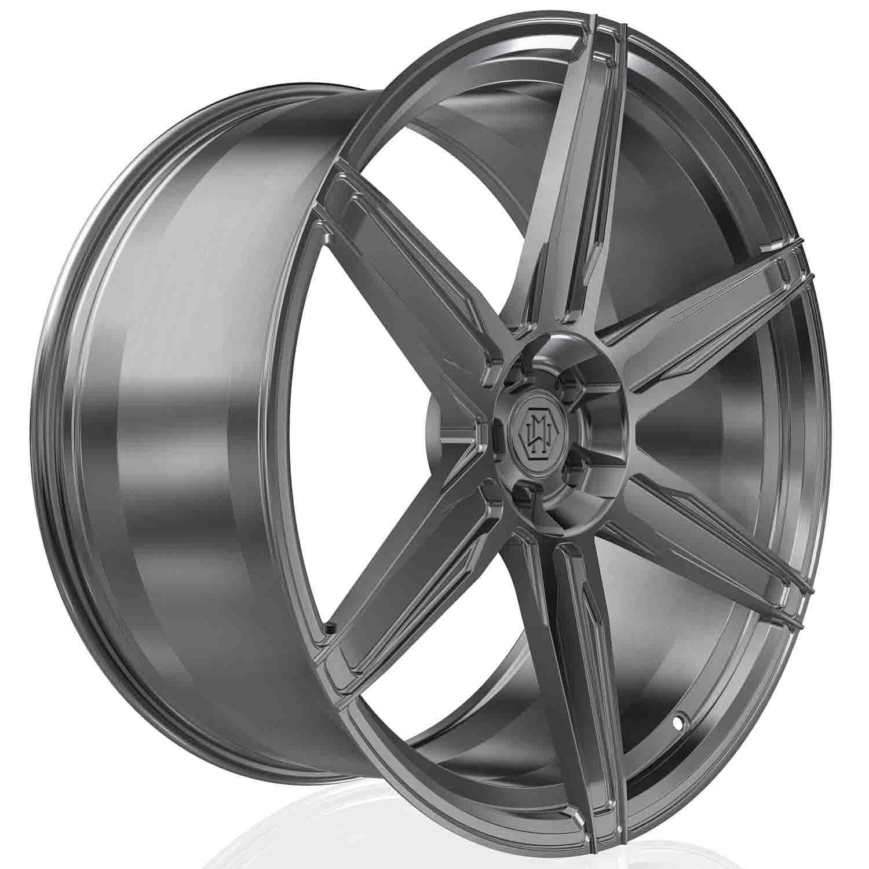 Motion Wheels MM105 (Series MM)
