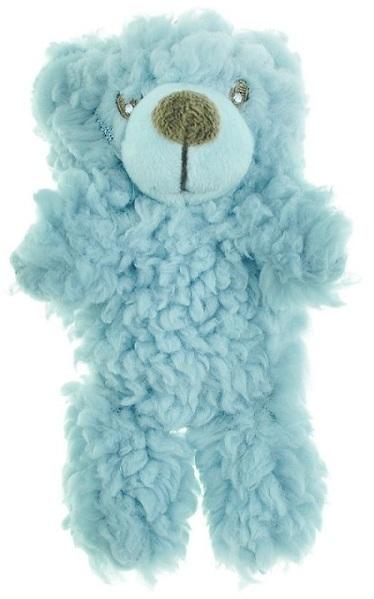 Игрушки Игрушка для собак, AROMADOG, Мишка 6 см малый голубой WB16951-1-PR.jpg