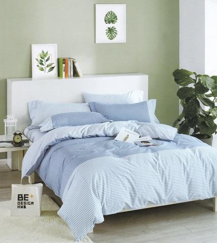 Подростковое постельное белье хлопок 1,5 сп.  SERVIN