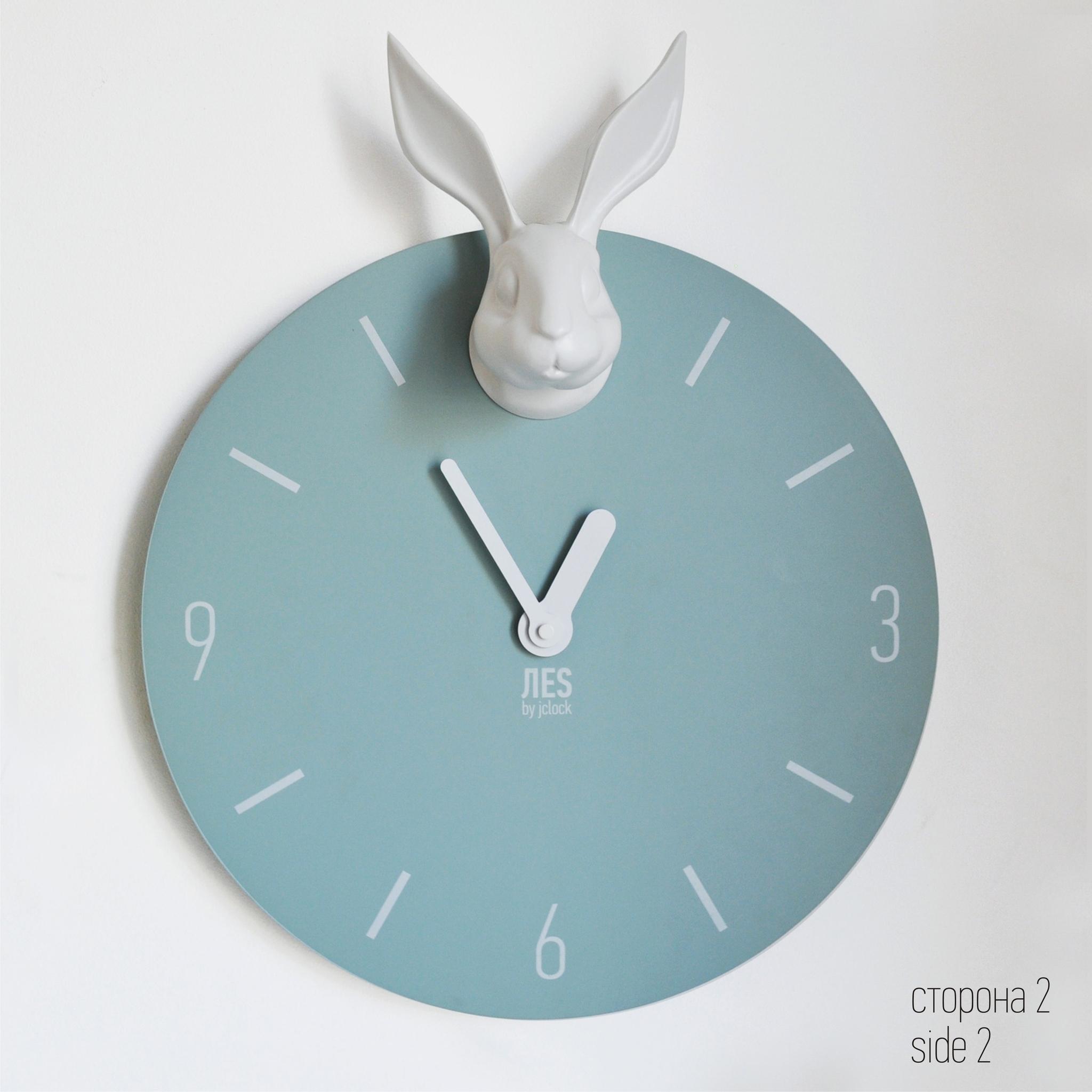 Настенные часы Jclock LES
