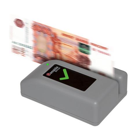 Детектор банкнот автоматический Cassida Sirius S