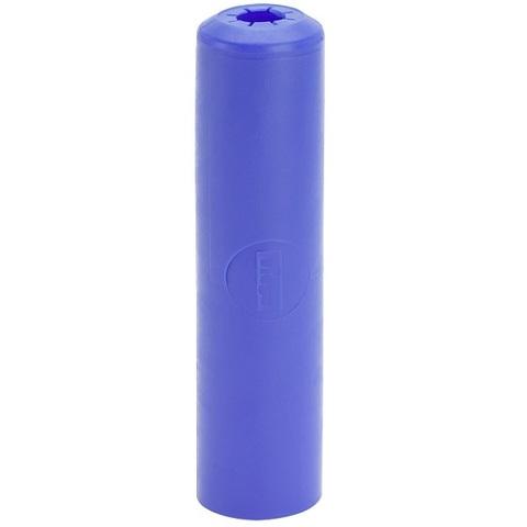 Viega 102074 (2036) защитный колпачок на теплоизоляцию синий для труб 16 мм