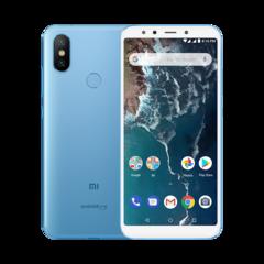 Xiaomi Mi A2 4GB/64GB (Blue/синий)