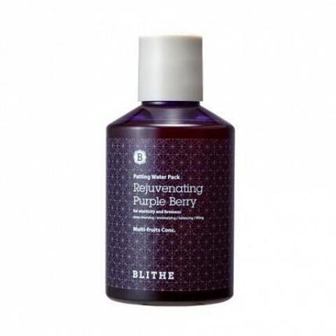 Blithe Rejuvenating Purple Berry Splash Mask Сплэш-маска омолаживающая 150 мл