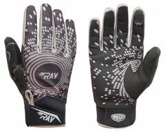 Лыжные перчатки Ray Race Gray