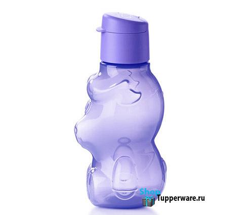 Бутылка-эко Бычок 425мл рис.4