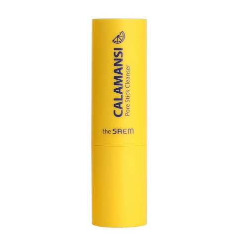 SAEM Calamansi Pore Stick Cleanser Средство для снятия макияжа в виде стика 15гр