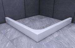 Панель для поддона Aquatek 90х90 квадратная