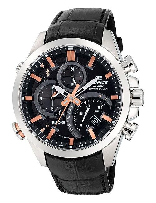 Часы мужские Casio EQB-500L-1A Edifice