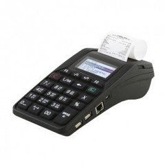 Кассовый аппарат АТОЛ-92Ф ФН-15 (WiFi, 2G, BT. Ethernet, без кабеля USB)
