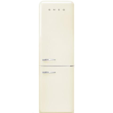Холодильник с верхней морозильной камерой Smeg FAB32RCR5