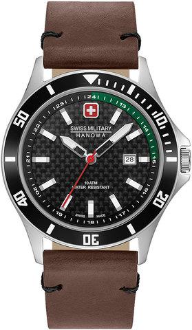 Часы мужские Swiss Military Hanowa 06-4161.2.04.007.06 Flagship Racer
