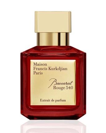 Парфюм Maison Francis Kurkdjian Paris Baccarat Rouge 540 EDP 70 мл