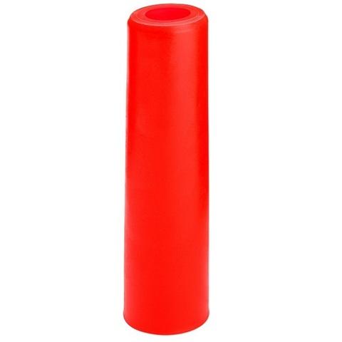 Viega 102302 (2036) защитный колпачок на теплоизоляцию красный для труб 16 мм