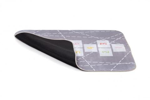Плюшевый коврик 120х160 см Классики