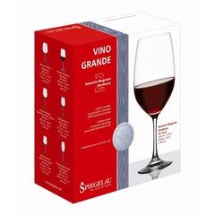 Бокалы для белого вина «Highline», 2 шт, 420 мл, фото 3