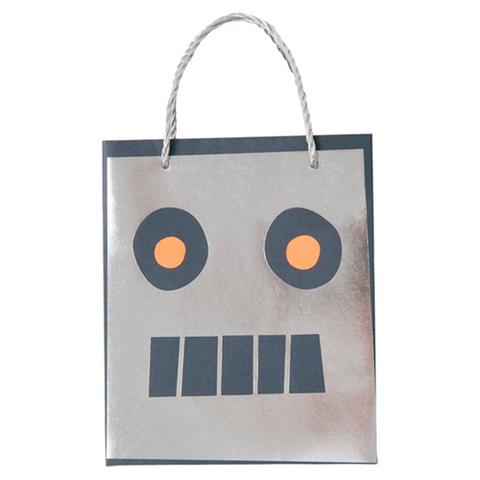 Пакеты для подарков гостям