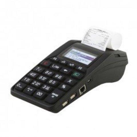 Кассовый аппарат АТОЛ-92Ф ФН-36 (WiFi, 2G, BT. Ethernet, без кабеля USB)
