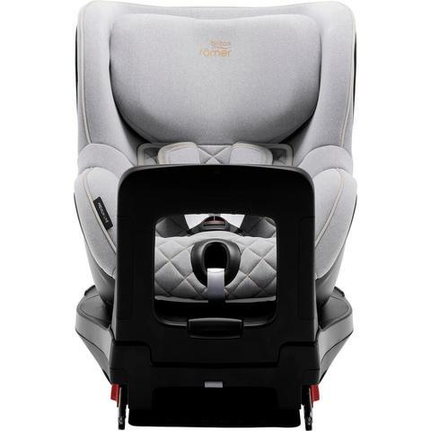 Автокресло Britax Roemer Dualfix M i-Size Nordic Grey