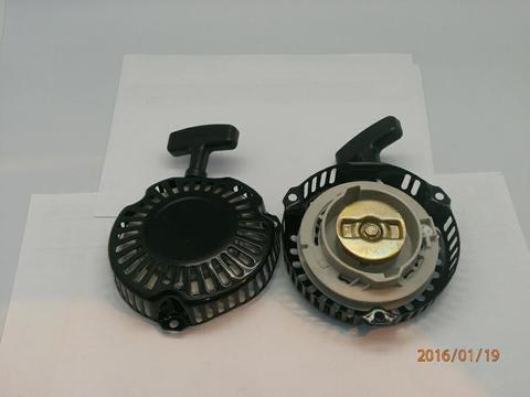 Стартер ручной DDE VP50 / LIFAN 152F (14.0003) -->152F11 (23100)