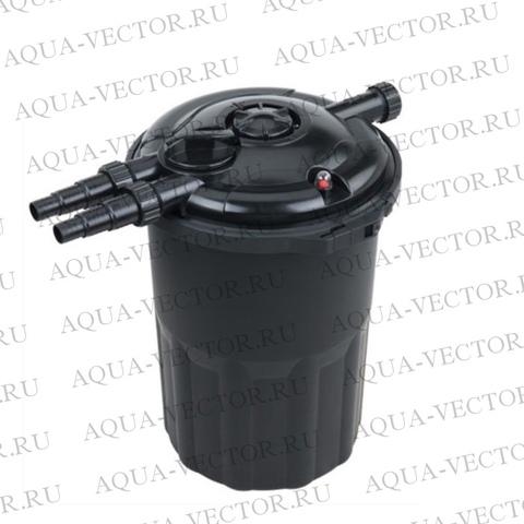 Био-фильтр для пруда BOYU EF-10000 на объём воды до 10 кубов.