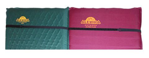 Cтропа для соединения двух ковриков Alexika Double Strap