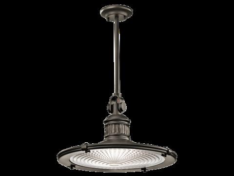 Подвесной светильник Kichler, Арт. KL/SAYRE/P/L AP