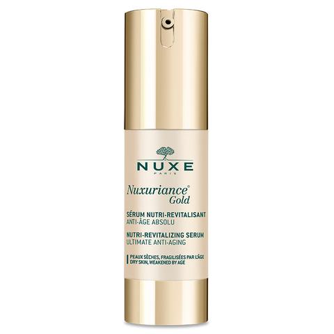 Nuxe Укрепляющая антивозрастная сыворотка Nuxuriance Gold