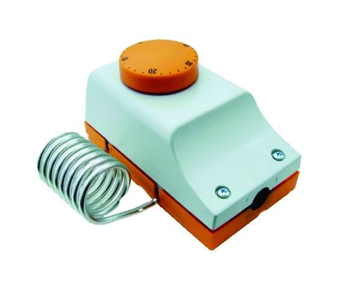 Термостат CAEM TU-SA IP 54 (0÷40°C) код LP5244
