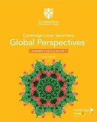 Cambridge Lower Secondary Global Perspectives Stage 7