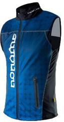 Элитный лыжный жилет Noname ELITE VEST DIGI BLUE UX