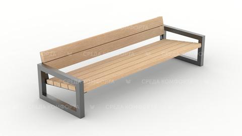 Скамейка диван SCAM0071
