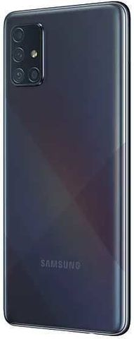 Samsung A715 Galaxy A71 6/128Gb Black