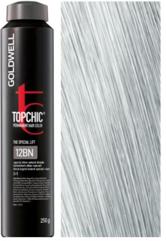 Goldwell Topchic 12BN натуральный бежевый блондин TC 250ml