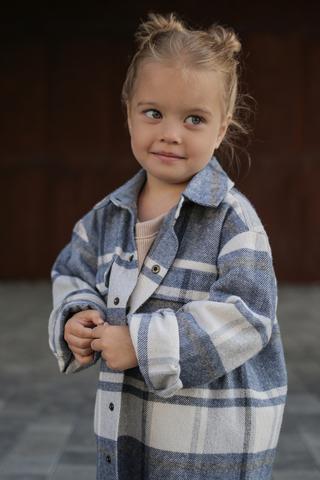 РБ156 Жакет детский