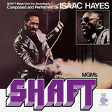 Isaac Hayes / Shaft (LP)