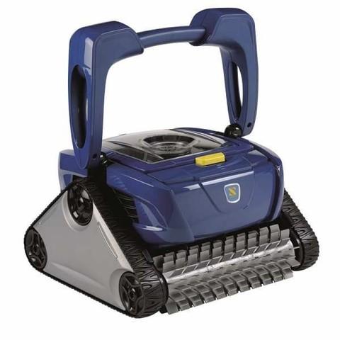 Донный очиститель автоматический CyclonX RC 4401, блок упр, тележка, кабель 18м, до 72м²